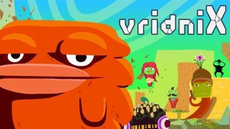 vridniX GamePlay PC