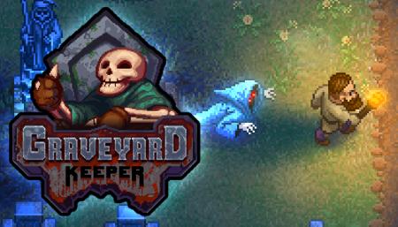Graveyard Keeper GamePlay PC