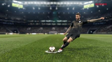Pro Evolution Soccer 2019 GamePlay PC
