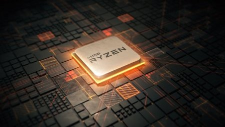 AMD готовит бюджетный гибридный процессор Athlon 200GE