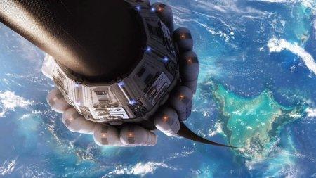 В Японии готовят к запуску космический лифт