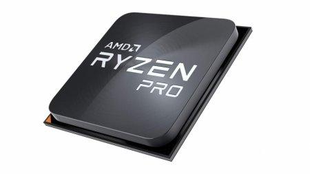 Завтра AMD покажет новые процессоры Ryzen Pro и Athlon Pro