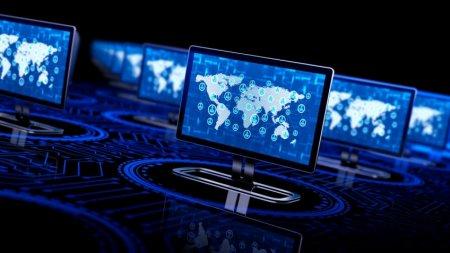 В октябре стоит ожидать перебоев в работе интернета