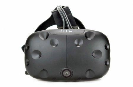 HTC Vive открыла магазин VR-приложений для пользователей Oculus Rift