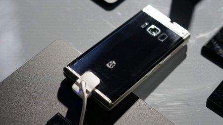 Samsung готовит ещё один топовый смартфон-раскладушку