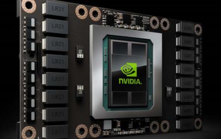 NVIDIA задержит выпуск бюджетных видеокарт на GPU Turing