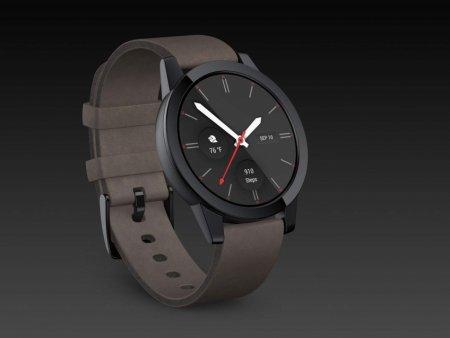 Qualcomm выпустила новую платформу для умных часов