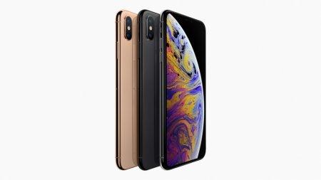 Apple показала, как снимает iPhone Xs