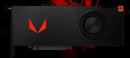 Игровые видеокарты AMD с GPU Vega на 7 нм придётся подождать