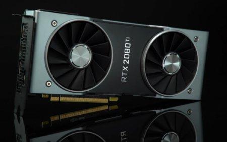 Видеокарты GeForce RTX с разгоном будут стоить дороже