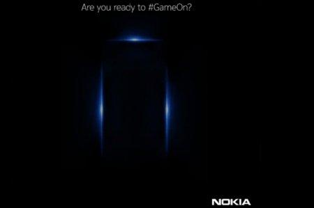 Nokia готовит свой геймерский смартфон