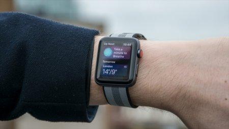 На Apple Watch теперь можно слушать аудиокниги и подкасты без iPhone