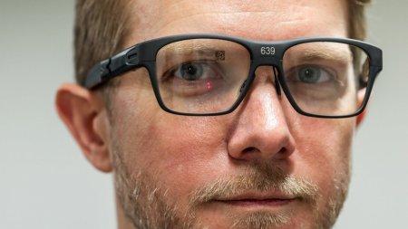 Google запатентовала проекционные линзы для AR-очков