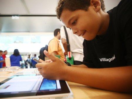 Дети научились обходить ограничения «Экранного времени» в iOS 12