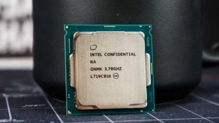Intel выпустит восьмиядерные процессоры в конце октября