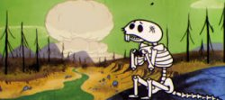 Новый трейлер Fallout 76 о ядерных бомбах
