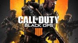 Релизный трейлер шутера Call of Duty: Black Ops 4