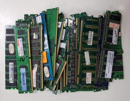 ASUS удвоила ёмкость модулей памяти DDR4
