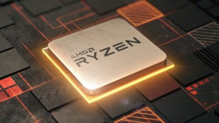 Инженерные образцы процессоров AMD Zen 2 работают на частоте до 4,5 ГГц