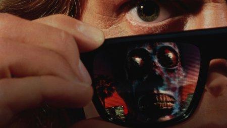 Созданы очки для блокировки рекламы в реальном мире
