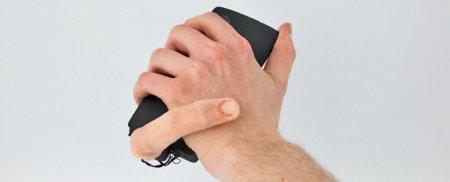 Разработан автономный палец для смартфона
