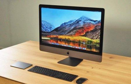 После ремонта MacBook Pro 2018 и iMac Pro могут не заработать