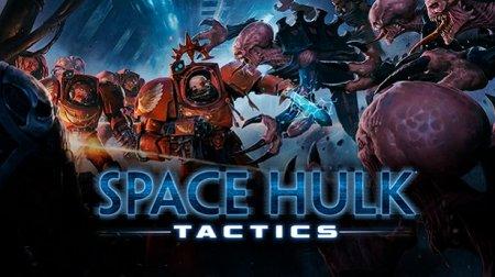 Space Hulk: Tactics - Focus Home опубликовала релизный трейлер