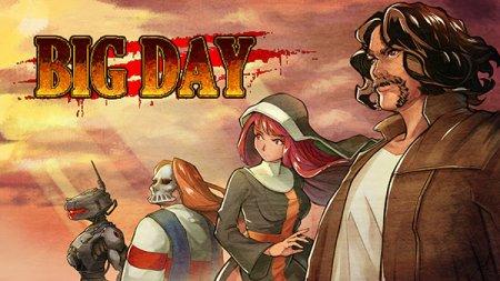 Big Day GamePlay PC