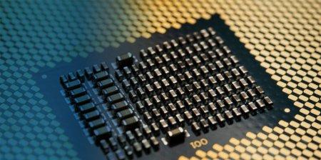 Intel официально представила процессоры 9-го поколения