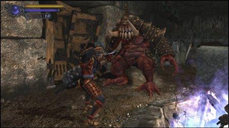 Onimusha: Warlords - 10 минут геймплея обновленной версии игры