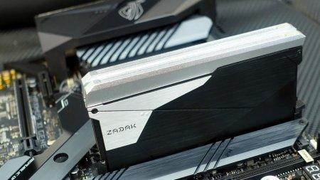 Процессоры Intel девятого поколения поддерживают до 128 ГБ ОЗУ