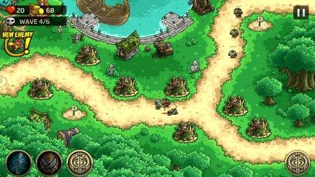 Kingdom Rush Origins GamePlay PC