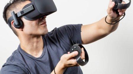 Oculus отменила разработку новой VR-гарнитуры