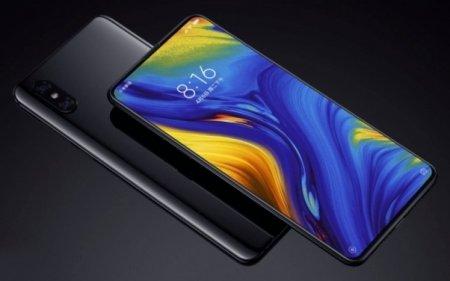 Смартфон-слайдер Xiaomi Mi Mix 3 с 10 ГБ ОЗУ представили официально
