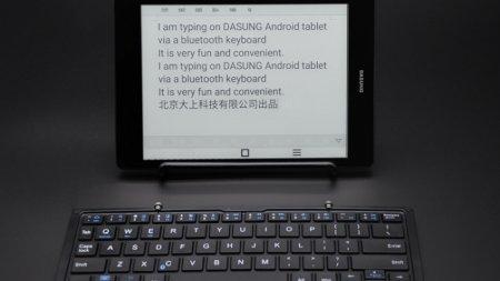 На Indiegogo собирают деньги на планшет с E-ink-дисплеем