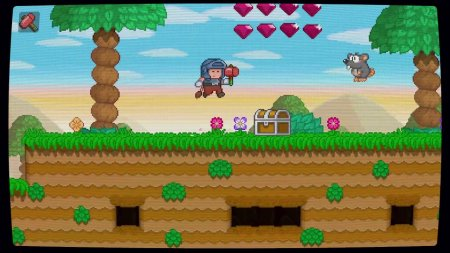 Magical Monster Land GamePlay PC