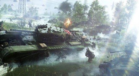 Battlefield V - DICE показала обзорный трейлер стартовых мультиплеерных карт