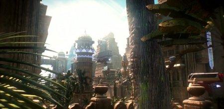 Ubisoft показала новый геймплей Beyond Good and Evil 2