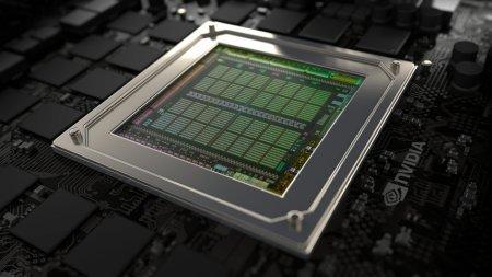 NVIDIA намерена выпустить 7-нанометровые GPU в следующем году