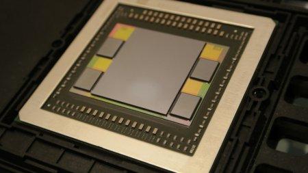 AMD покажет новые игровые видеокарты во второй половине 2019 года