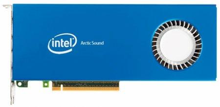 Над разработкой дискретной графики Intel будет работать полторы тысячи специалистов
