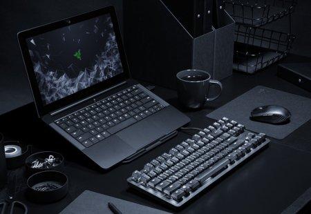 Razer BlackWidow Lite — механическая клавиатура для игр и работы