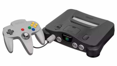 Официально: Nintendo 64 Classic в обозримом будущем не будет