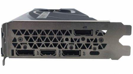 Видеокарты Manli GeForce RTX 20 оснащены турбиной