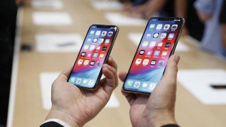 Apple сократила производство новых iPhone XR, XS и XS Max