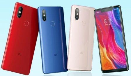 Android Q тестируют на Xiaomi Mi 8 SE