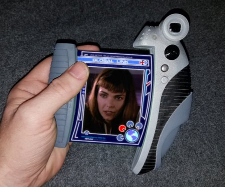 Samsung запатентовала смартфон с растягивающимся дисплеем