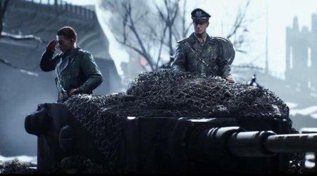 Обновление Battlefield V — глава 1: «Прелюдия»