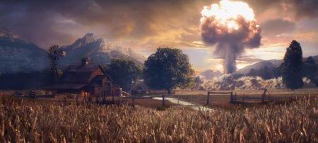 Ubisoft показала тизер постапокалиптической Far Cry