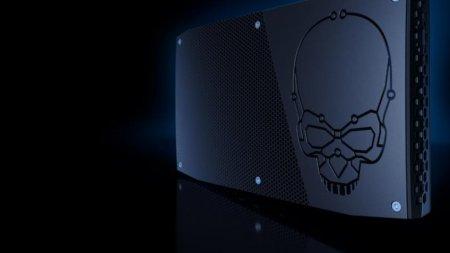Компьютеры Intel NUC Ghost Canyon могут получить 8-ядерные процессоры